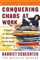 Best Selling Book, Seen on Christopher Lowell Show Save time & money Be more organized in office & business environments.